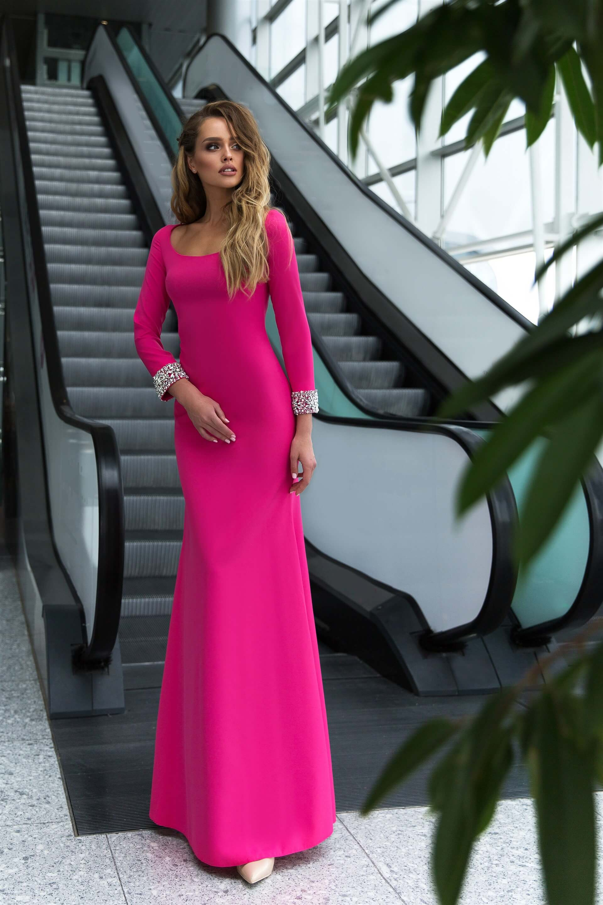 Evening dress Olivia buy, Evening dress Olivia