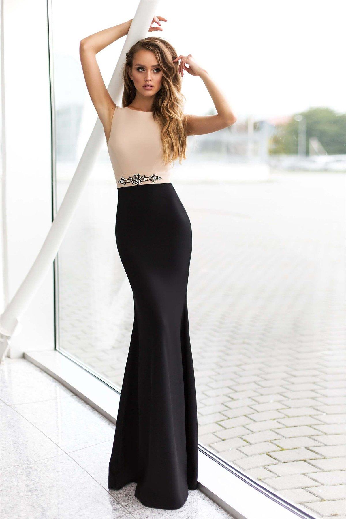 01246cf3600 Вечернее платье Berta - купить коктейльные платья и вечерние платья ...