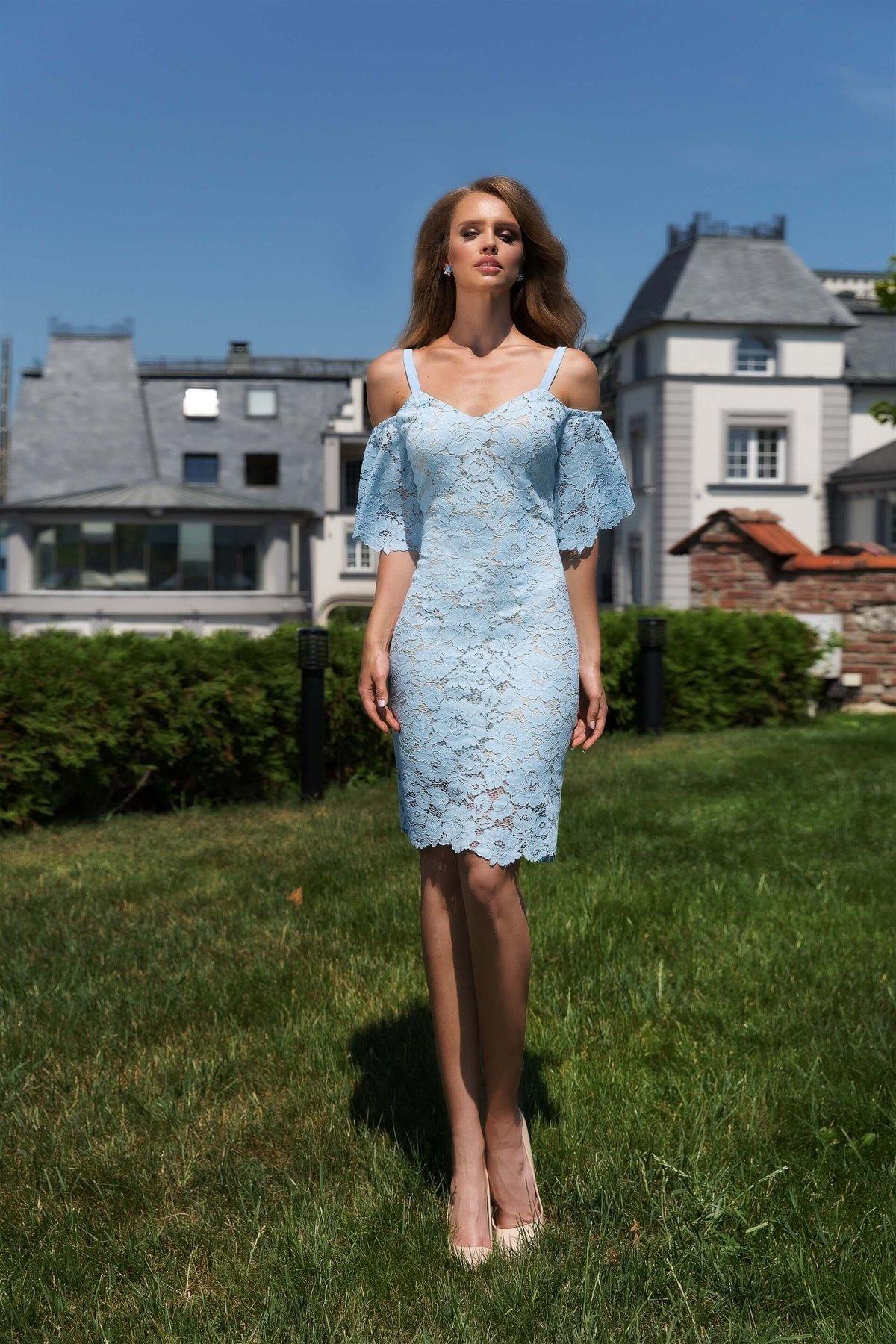 Коктейльна сукня Daniela Blue - купити коктейльні сукні та вечірні ... 0cd37c531533c