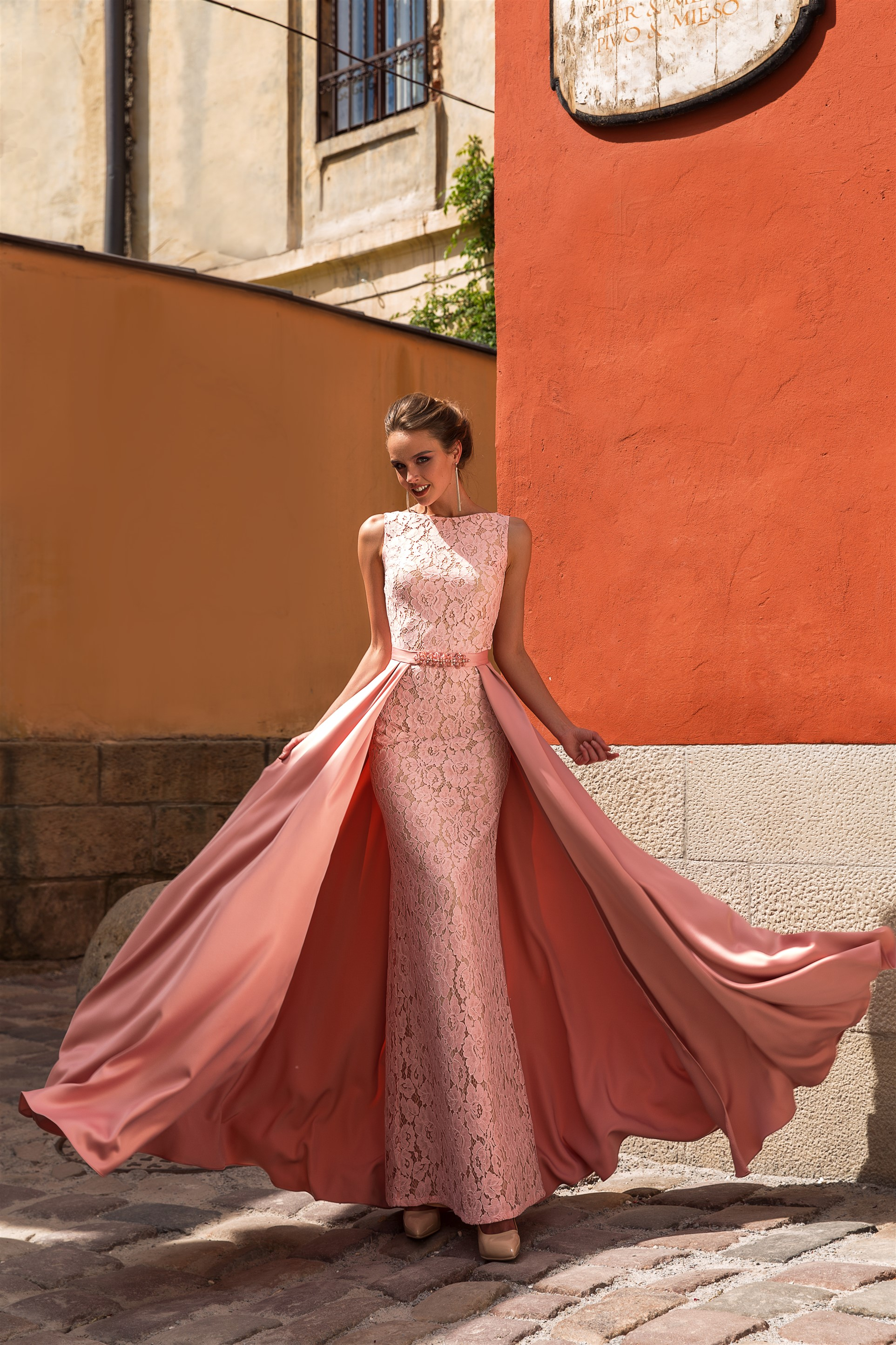 Evening dress MERY, buy Evening dress MERY