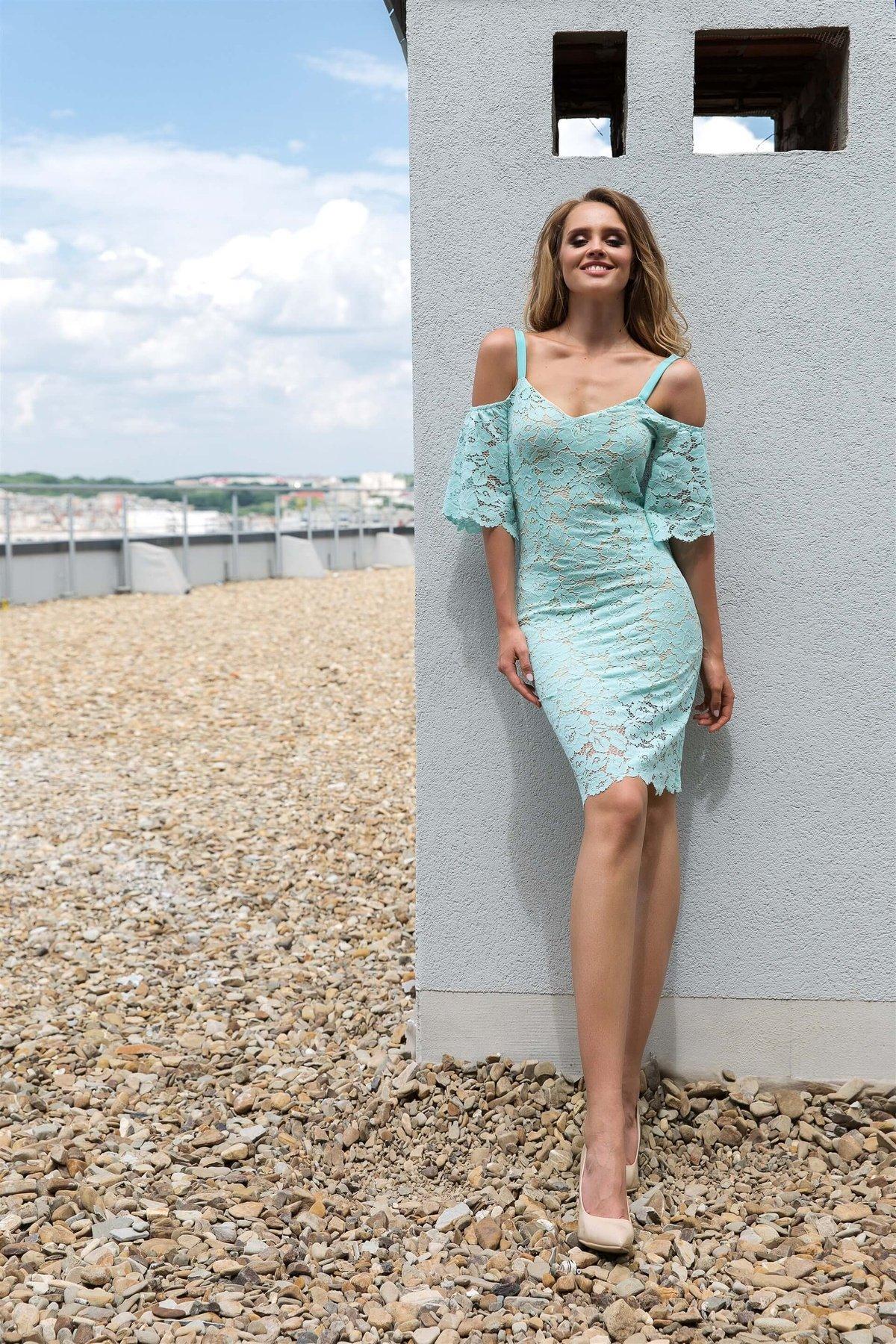 Коктейльна сукня Daniela - купити коктейльні сукні та вечірні сукні ... 7bf7598eec4ea