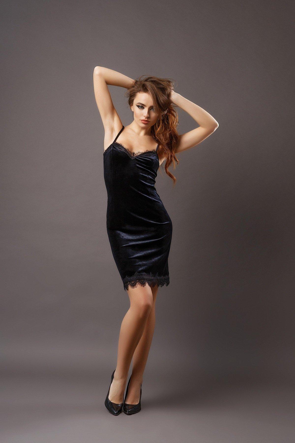 Сукня Amina - купити коктейльні сукні та вечірні сукні Olya Mak a34ea04821e92