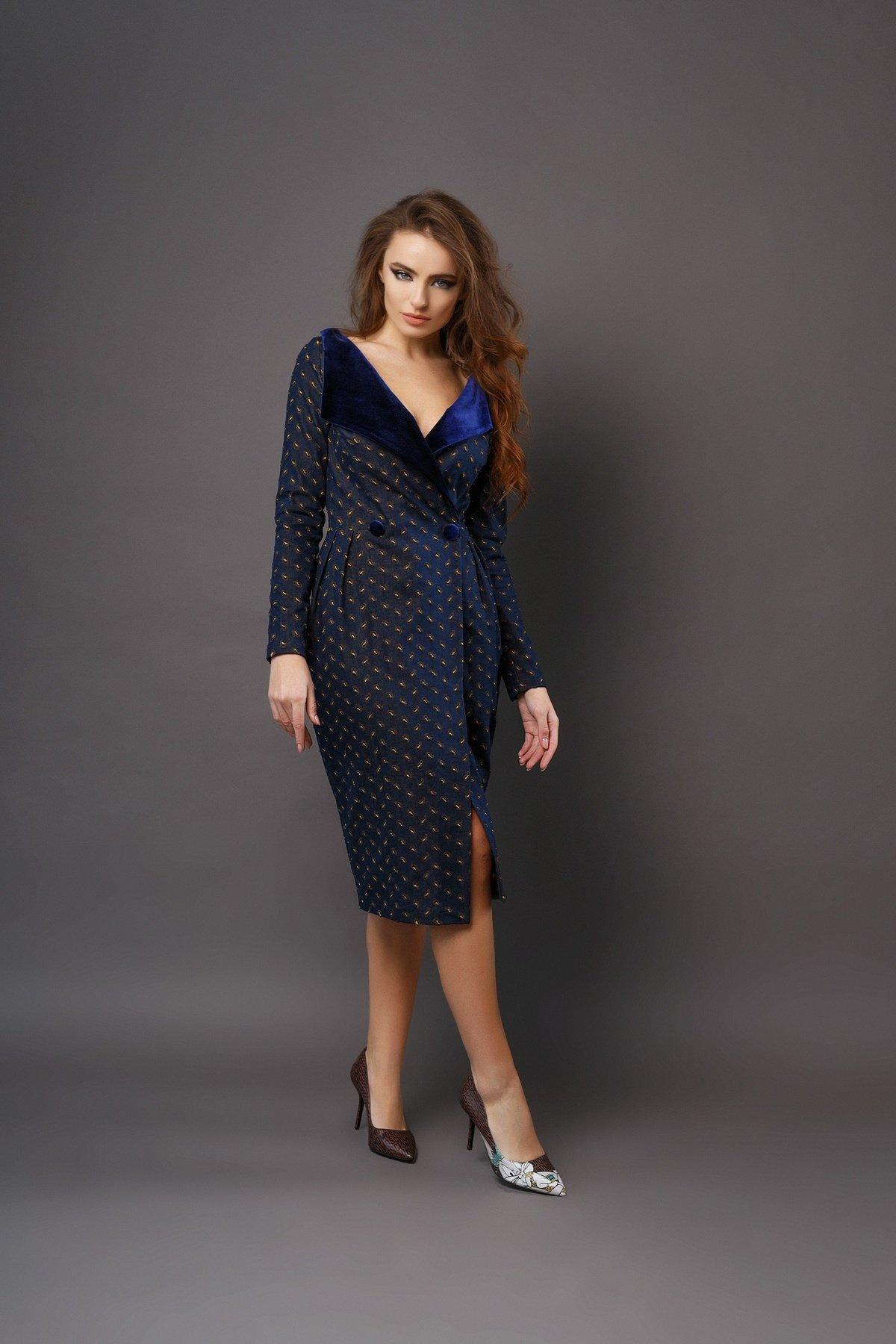 Сукня Bonny - купити коктейльні сукні та вечірні сукні Olya Mak 42ba7200818d3
