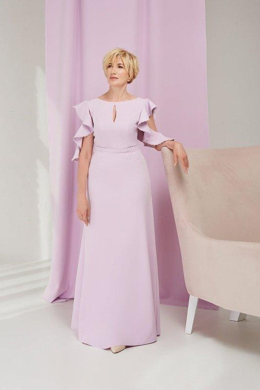 Melania Lilac