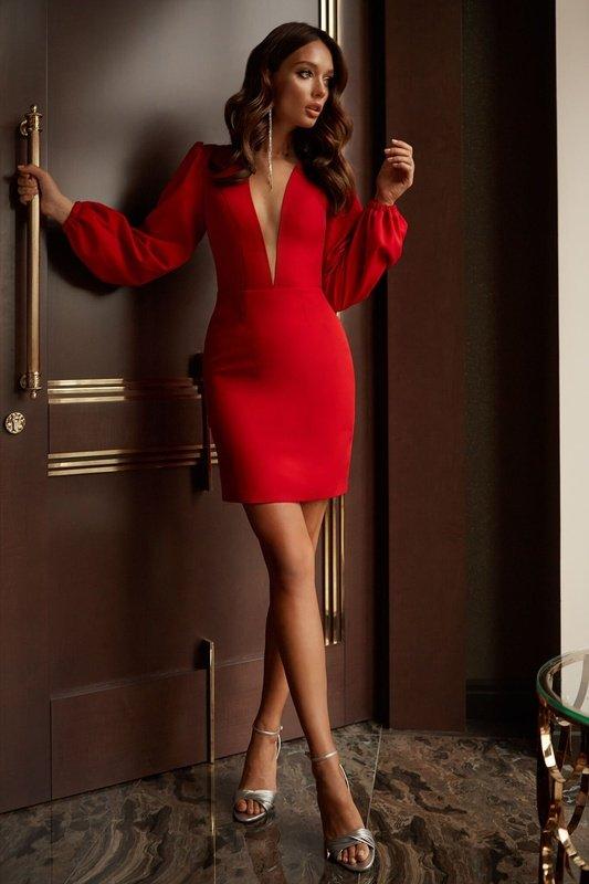 Jaine Red