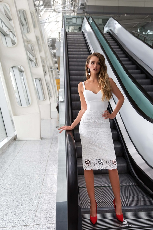 Коктейльна сукня Cameron White