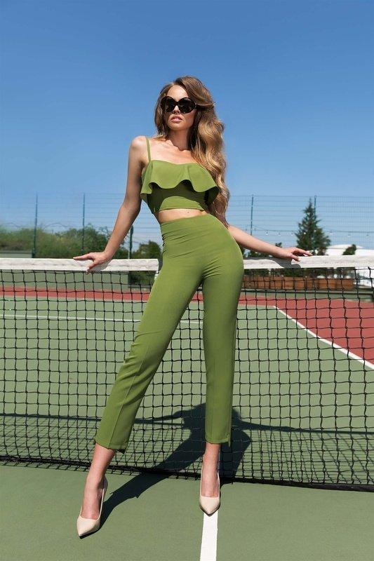 Комплект топ та штани Jess