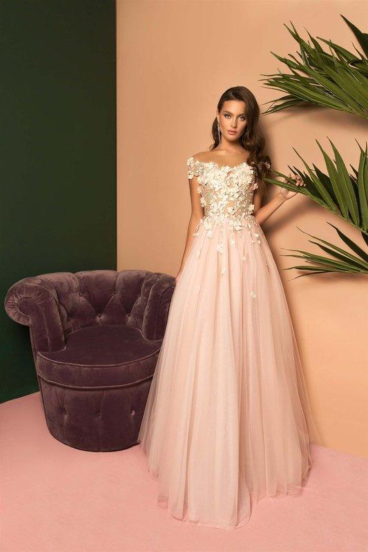 9a425838bc1a9f Вечірні сукні та випускні плаття преміум класу від Olya Mak -6