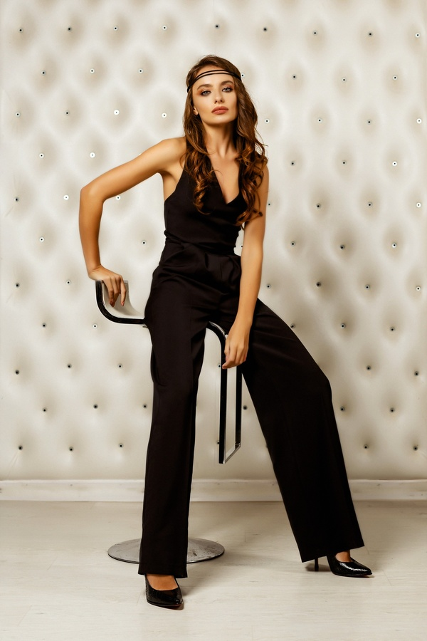 Black Jumpsuit  buy Black Jumpsuit