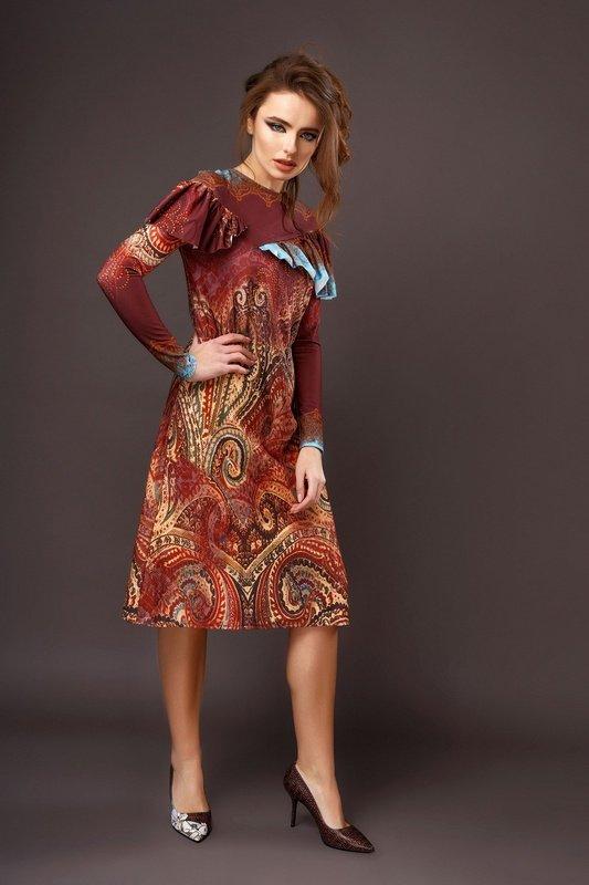 Вечірні сукні та випускні плаття преміум класу від Olya Mak 6b723a5cd5546