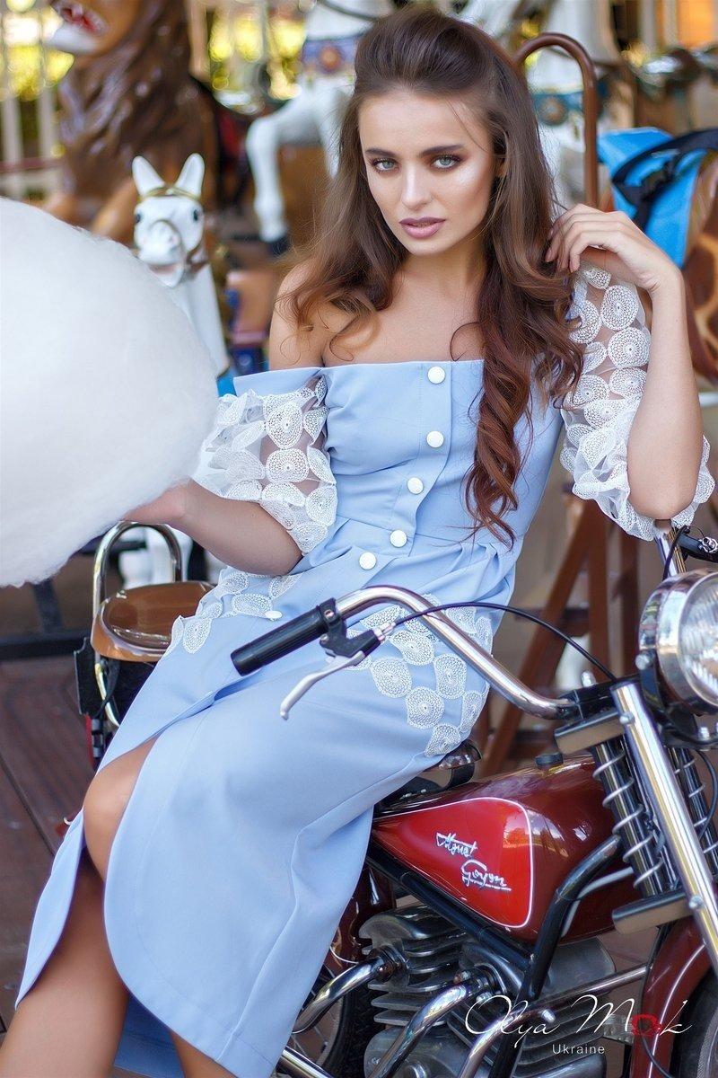 Коктельйна сукня