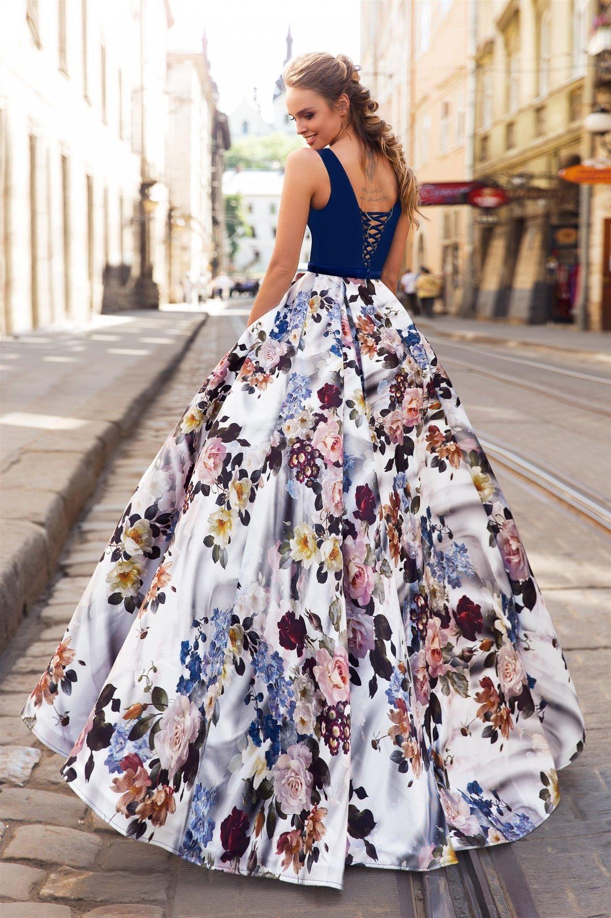 078ad7d523e2 Вечернее платье ANNA - купить коктейльные платья и вечерние платья ...