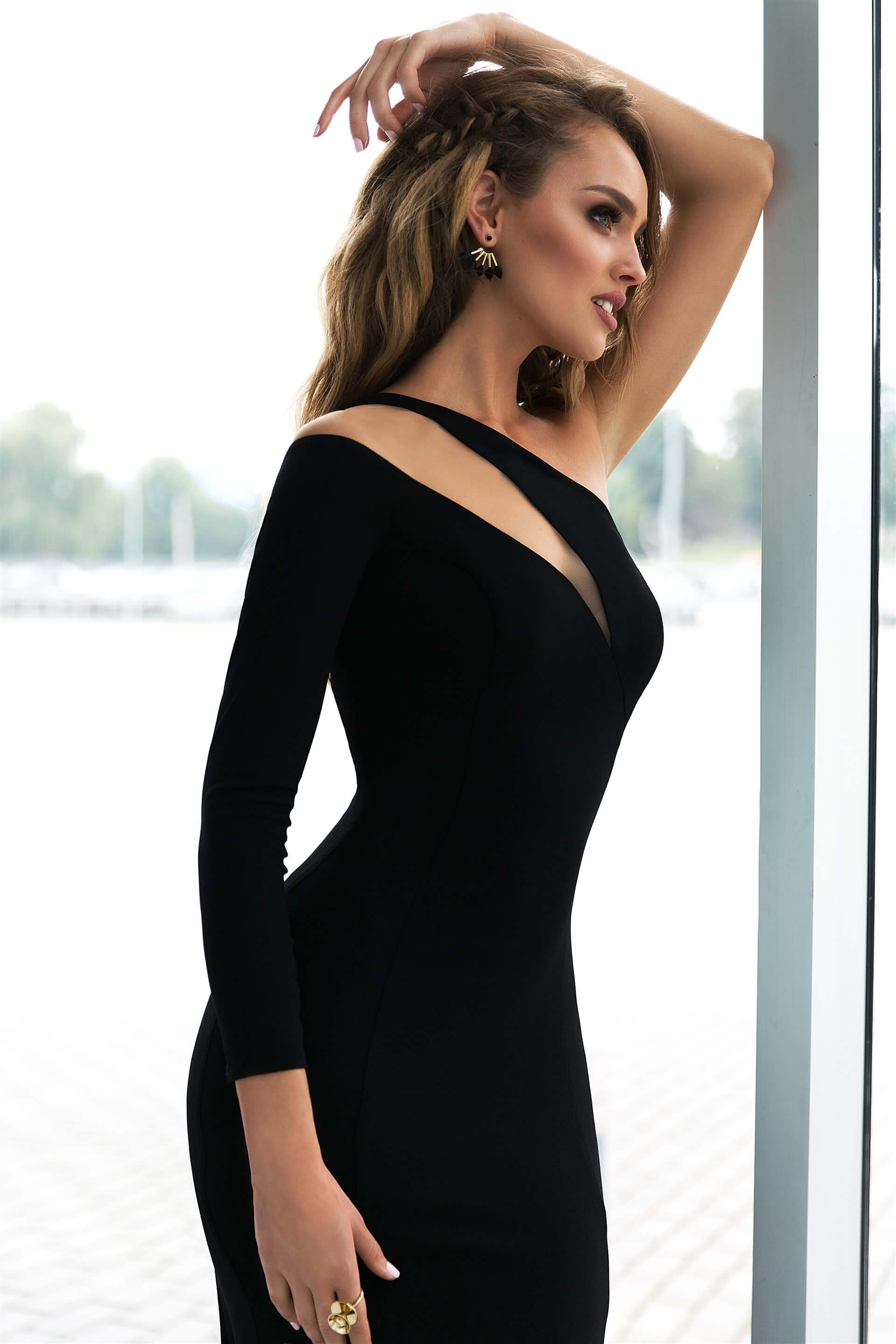 Evening dress Lorena buy, Evening dress Lorena
