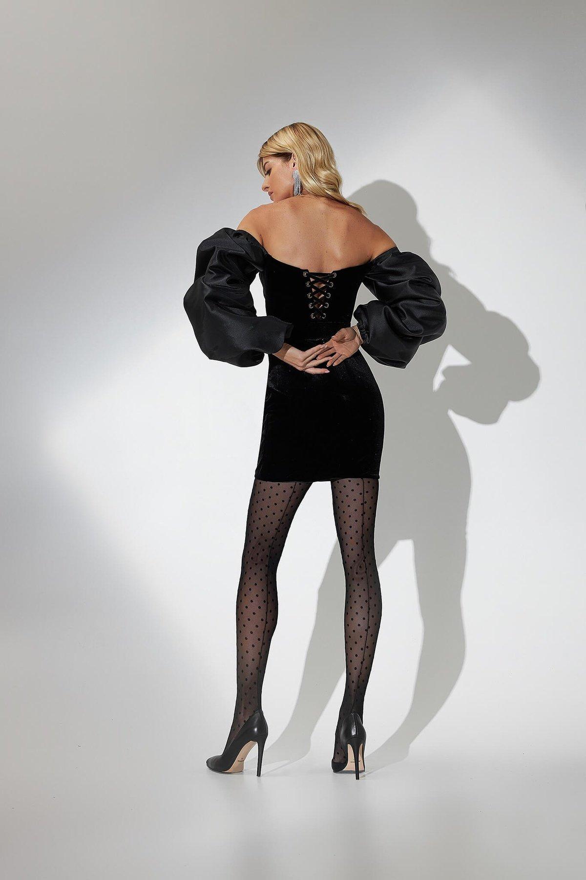 Libra Black
